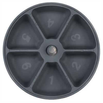 TRIXIE Automatische voederbak TX6 6x240 ml 24383