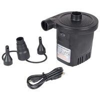 Bo-Camp Luchtbedpomp elektrisch met USB 250 L/min 12/230 V