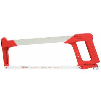 KS Tools Metaalzaag 300 mm rood en wit 907.2100