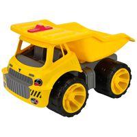 BIG Speelgoedkiepwagen Maxi