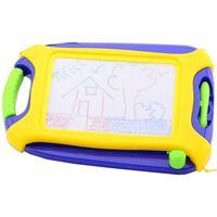 Johntoy magnetisch tekenbord Crea Kids 28 cm