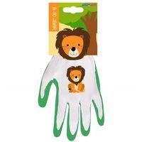 Handschoen konijn