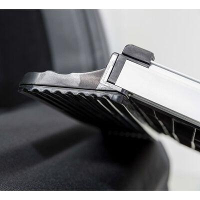 TRIXIE Dierenhelling met 3 treden inklapbaar 78x175 cm aluminium