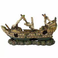 Aqua d'ella Galleon maat XL 61x20,5x34 cm 234/429648