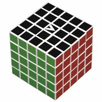 V-Cube 5 Draaiende kubus puzzel 560005