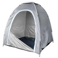 Bo-Camp Opslagtent Plus 180x180x200 cm grijs