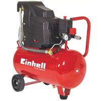 Einhell Compressor 24 L TC-AC 190/24/8