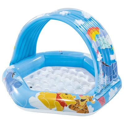Intex Babyzwembad Winnie the Pooh 109x102x71 cm meerkleurig