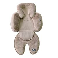 Bo Jungle B-Snooze 3-in-1 universeel kussen taupe B180100