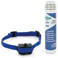 PetSafe Deluxe anti-blafband met spray 2,7-26 kg 6061B