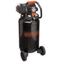 BLACK+DECKER Luchtcompressor 50 L 230 V