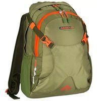"""Abbey Outdoor Backpack """"Sphere"""" 20 L Green 21QA-LGO-Uni"""