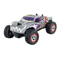 Ninco RC Bulldog Monstertruck 1:22