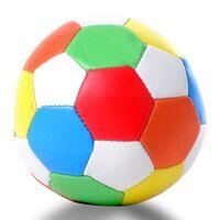 Softbal 15 cm Multicolor
