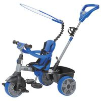 Little Tikes Trike 4-in-1 blauw