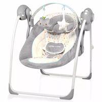 Little World Babyschommel Dreamday stippen LWBS001-DTS