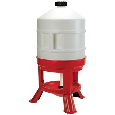 Kerbl pluimveewaterbak 30 L Plastic 70233