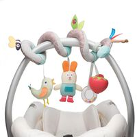 Taf Toys Activiteitenspeeltje Garden Spiral 12105