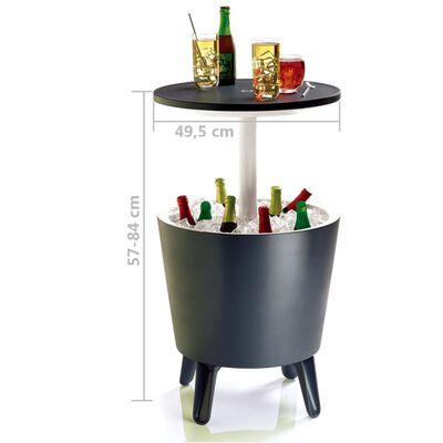 Keter Cool Bar antraciet 192710