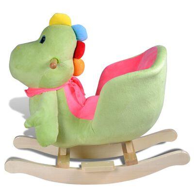 vidaXL Hobbeldier dinosaurus