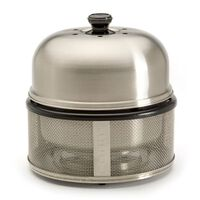 COBB BBQ Premier zilver 700350