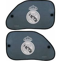 Sumex zonneschermen Real Madrid zijraam 38 x 65 cm 2 stuks