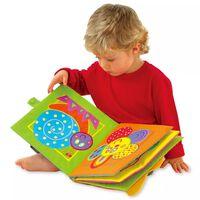 Galt Toys Zacht reuzenboek 381166
