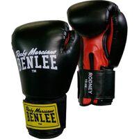 Bokshandschoenen Benlee Rodney 16oz zwart/rood