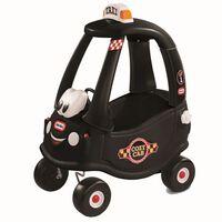 Little Tikes Gezellige taxi zwart 172182000