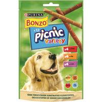 Hondenvoer Bonzo Picnic Variety Snacks 100 Gr Purina