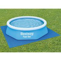 Bestway Zwembadgrondzeil Flowclear 274x274 cm