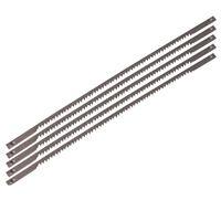 FERM Figuurzaagblad staal SSA1002 5 st