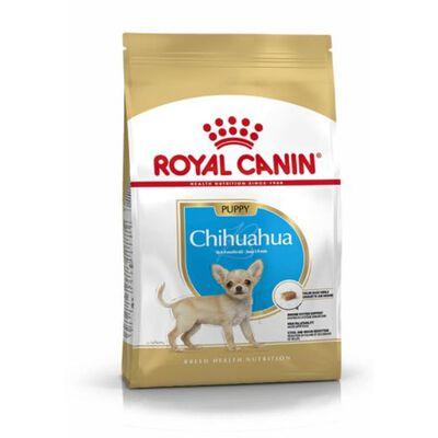 Hondenvoer BHN Chihuahua junior 1,5 kg Royal Canin