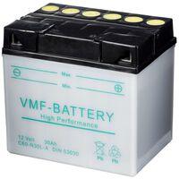 VMF Powersport accu 12 V 30 Ah C60-N30L-A