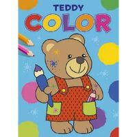 Deltas Teddy Color