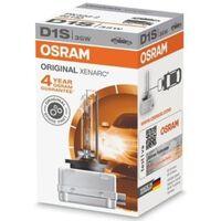 Osram Xenarc Original 4100K D1S 66140