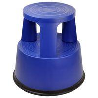 DESQ Roll-a-Step 42,6 cm blauw
