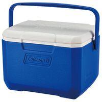 Coleman Koelbox Personal 5QT 4 L blauw