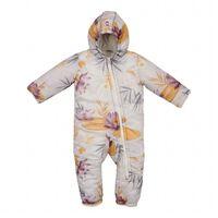 Lodger Warm pak baby Skier - crème - 18-24 maanden - maat 86