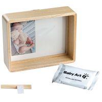 Baby Art Fotolijst hout natuurlijk