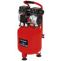Einhell Luchtcompressor TE-AC 24 Silent 750 W