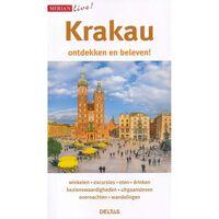 Deltas reisgids Merian live: Krakau