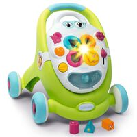 Smoby Loopspeelgoed 2-in-1 Cotoons