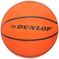 Oranje speelgoed basketbal 30 cm/maat 7 voor kinderen/volwassenen -