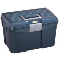 Kerbl Poetsbox Siena donkerblauw 328268