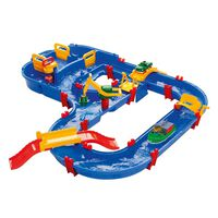 AquaPlay Mega bruggenset 1628 120x105x22 cm 3599094