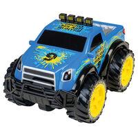 Happy People Speelgoedauto radiografisch bestuurbaar Micro Splash Hunter