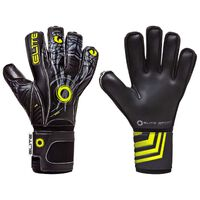 Elite Sport Keepershandschoenen Vibora maat 9 zwart
