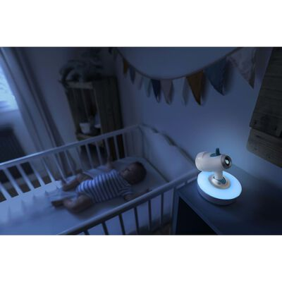 Babymoov Video-babyfoon YOO Moov 360°