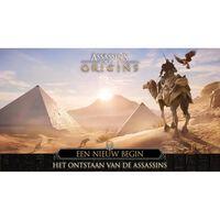 Assassin's Creed, Origins  PS4